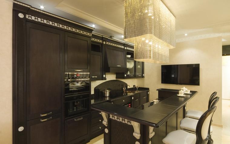 кухня - фото № 67507