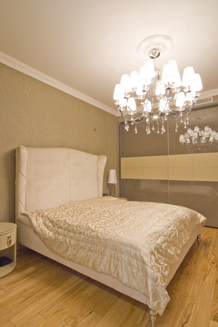 спальня - фото № 67512
