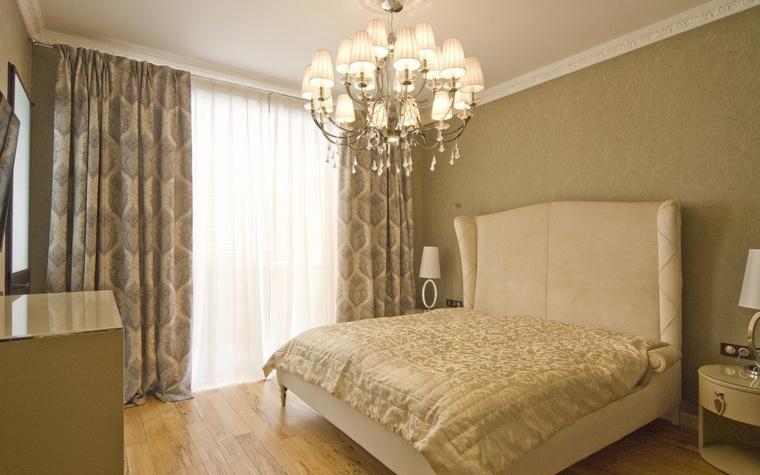 спальня - фото № 67513