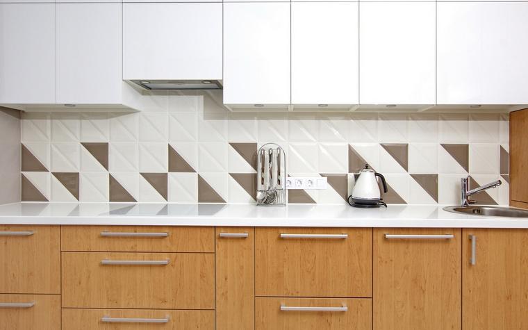 интерьер кухни - фото № 67572