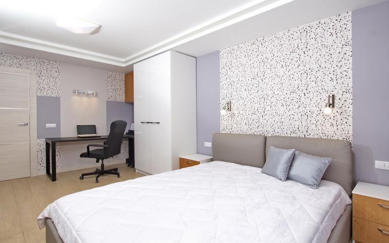 Фото № 67578 спальня  Квартира