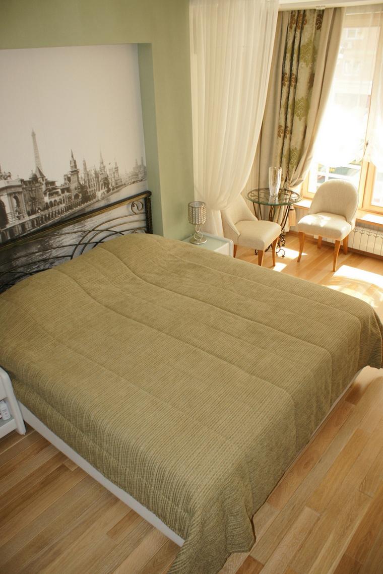 спальня - фото № 67681