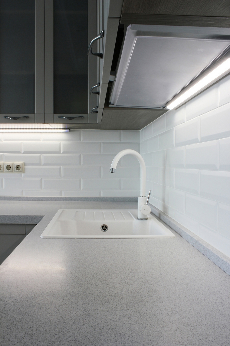 интерьер кухни - фото № 67749