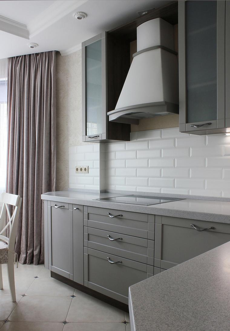 интерьер кухни - фото № 67750