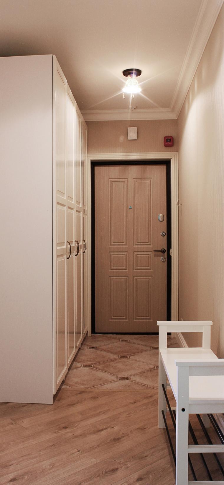 интерьер холла - фото № 67756
