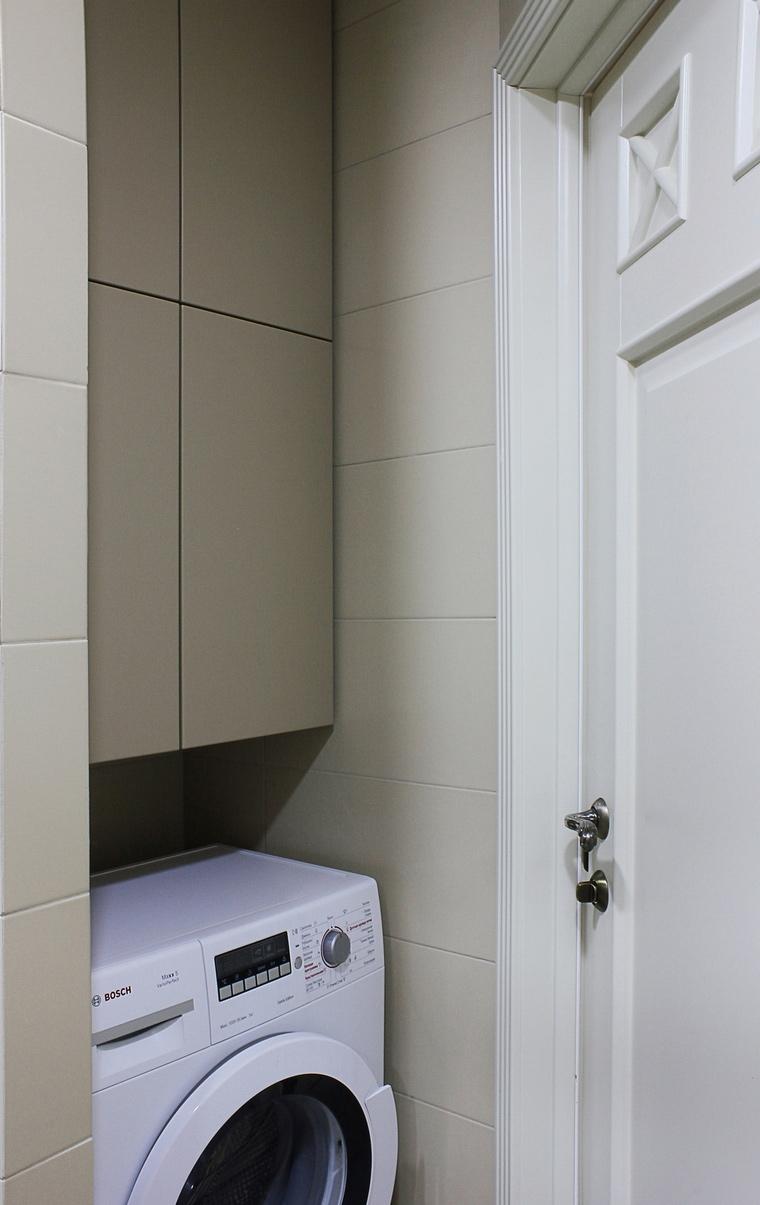 Фото № 67753 ванная  Квартира