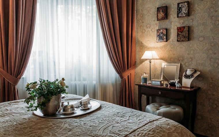 спальня - фото № 67767