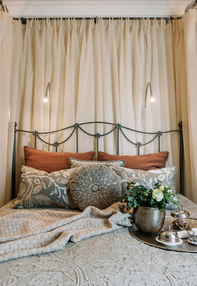 спальня - фото № 67763