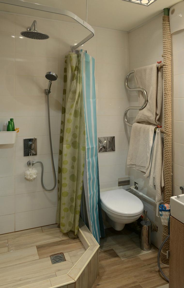 ванная - фото № 67854