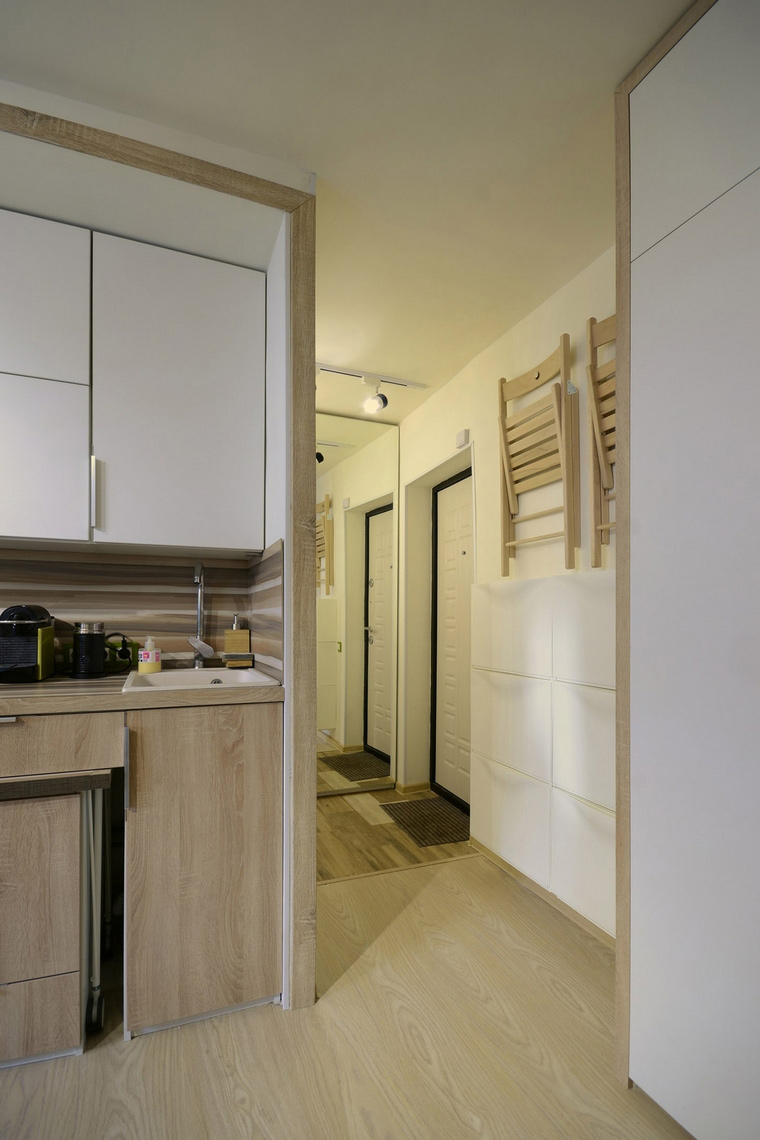 интерьер кухни - фото № 67850