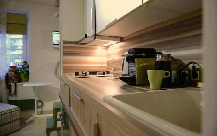интерьер кухни - фото № 67848