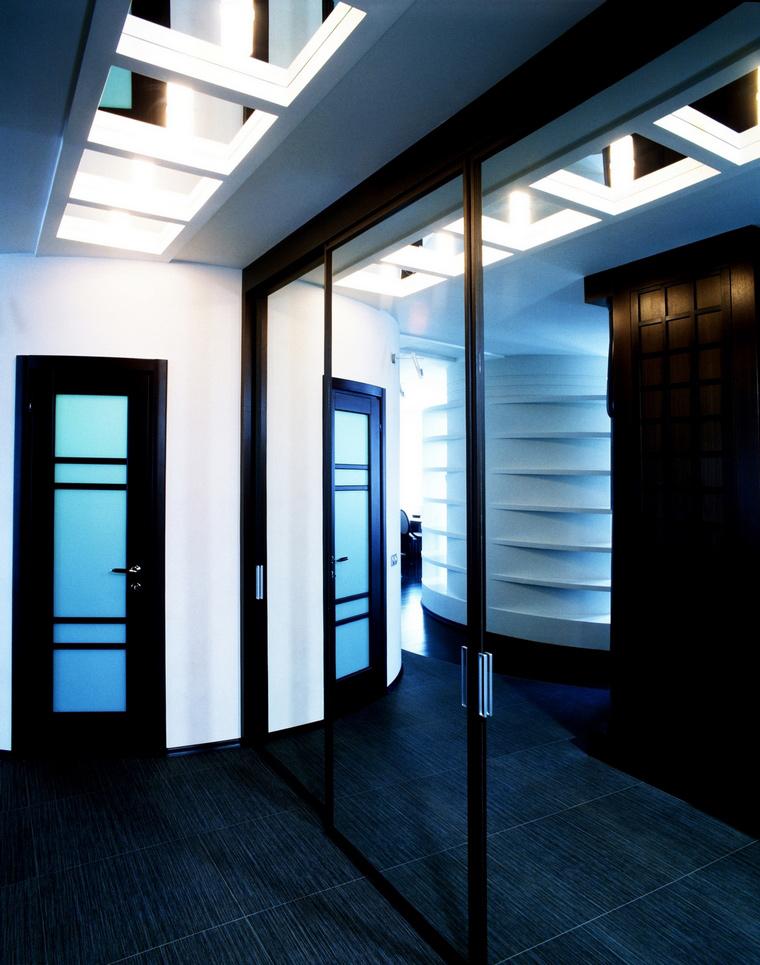 Квартира. холл из проекта , фото №67875