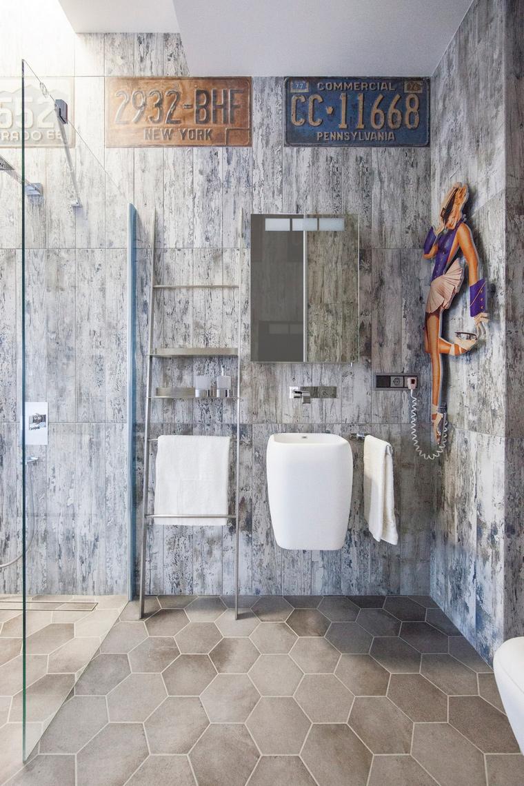 ванная - фото № 67898
