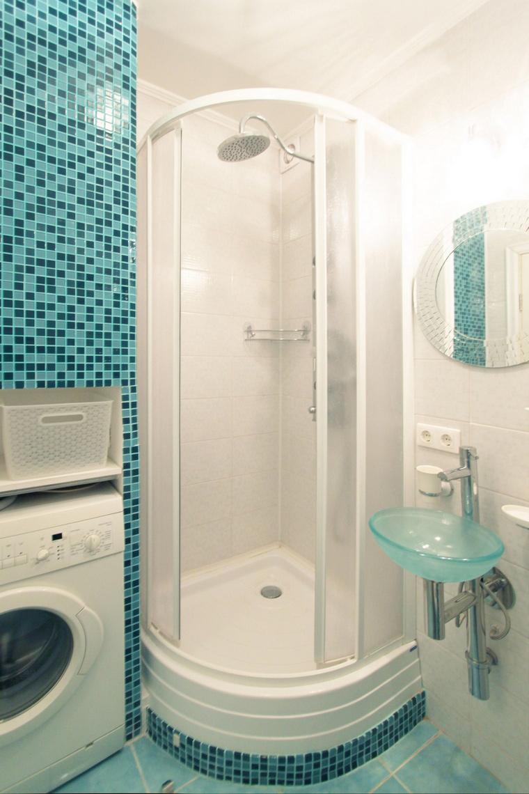 интерьер ванной - фото № 67914