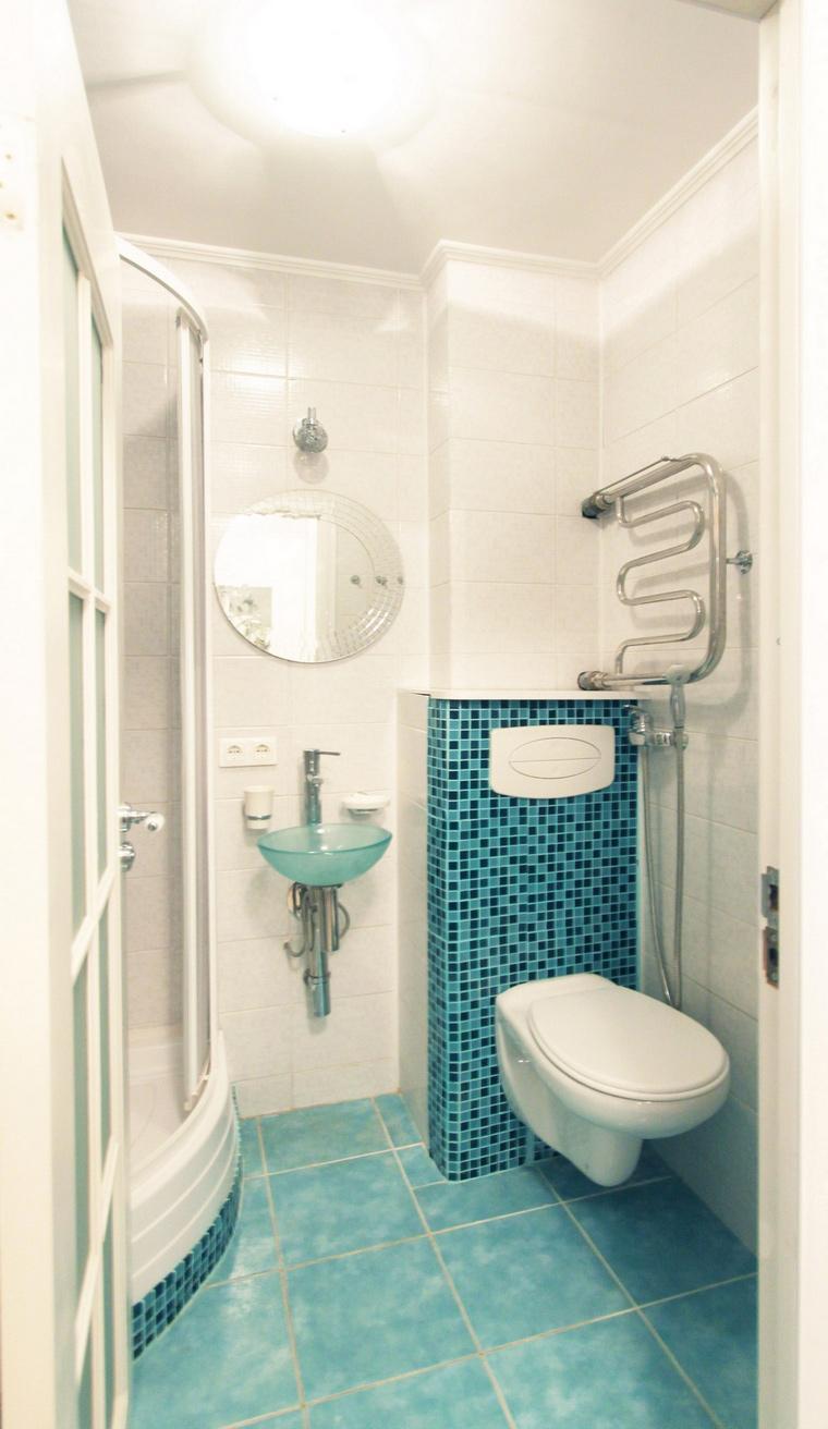 интерьер ванной - фото № 67915