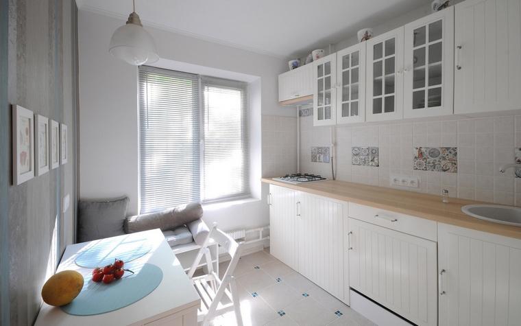 интерьер кухни - фото № 67916