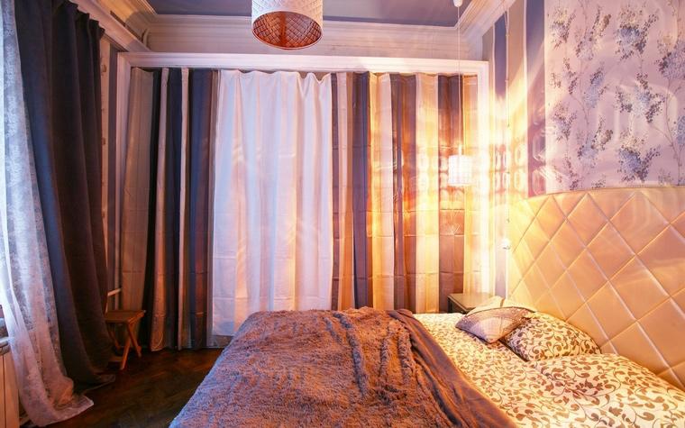 интерьер спальни - фото № 67939