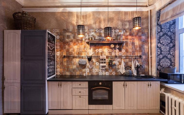 интерьер кухни - фото № 67934