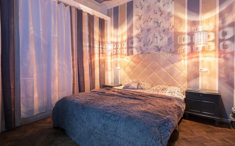 интерьер спальни - фото № 67937