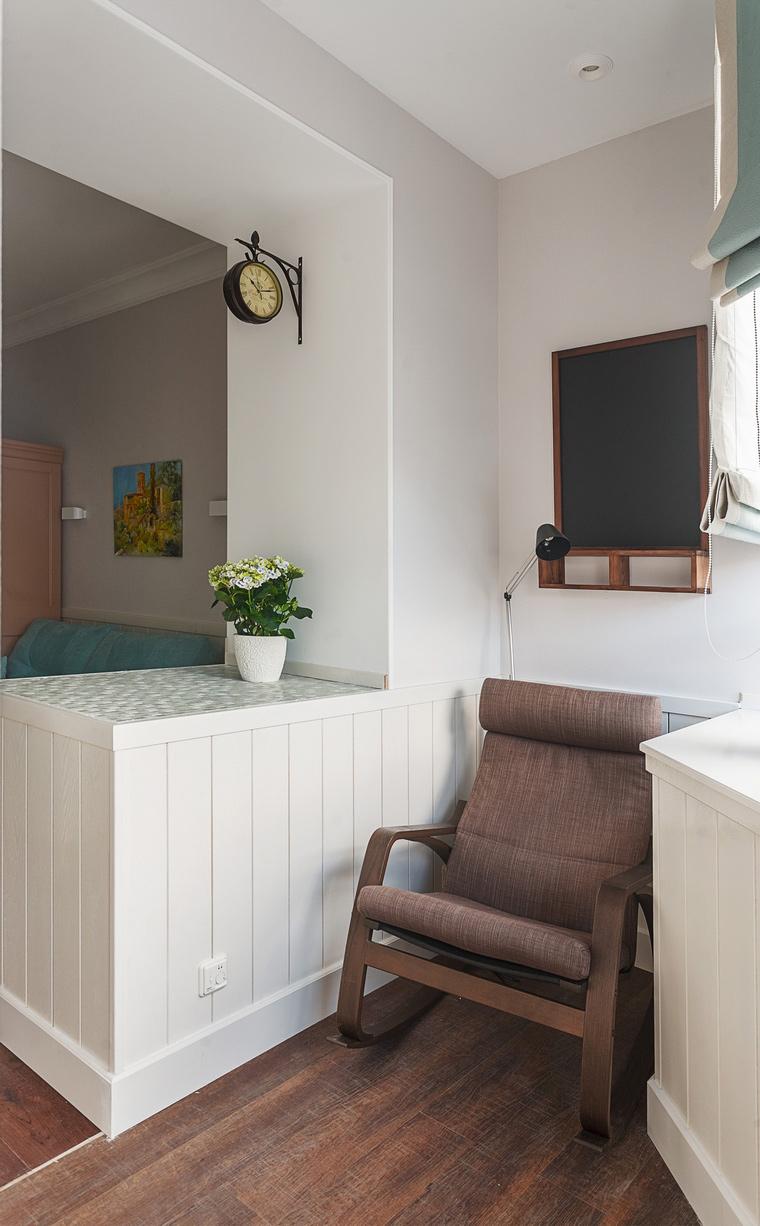 Фото № 67970 спальня  Квартира