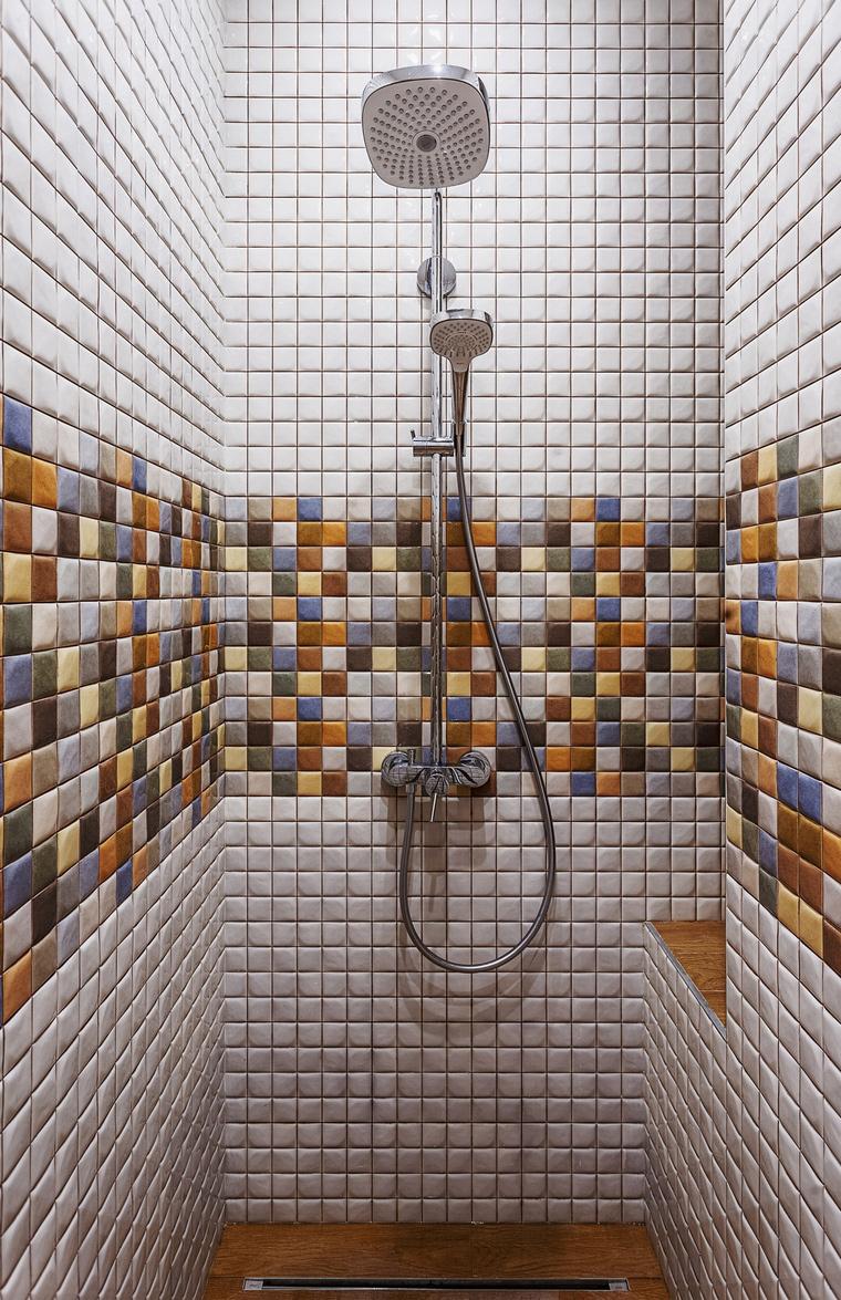 Фото № 67994 ванная  Квартира