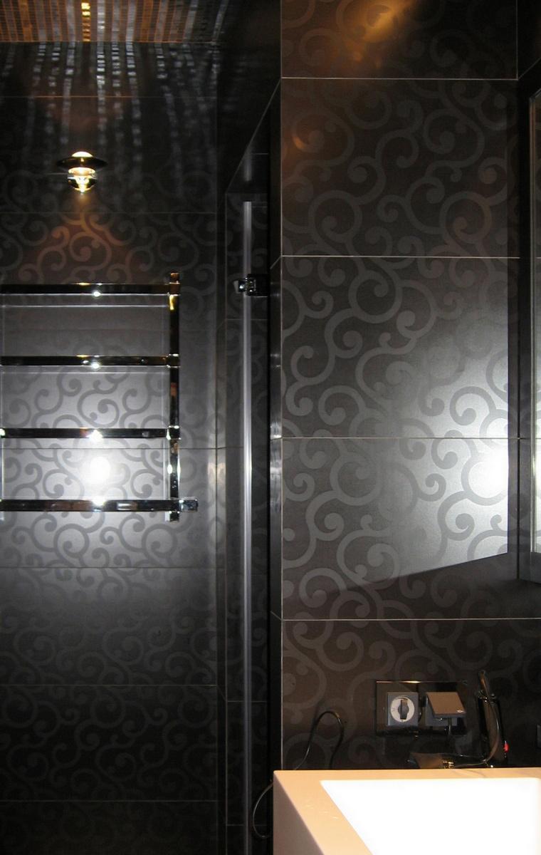 Квартира. ванная из проекта , фото №68020
