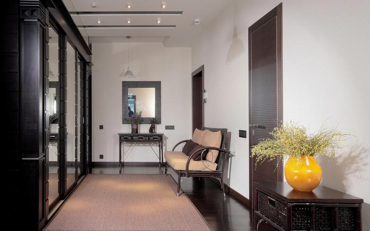 Фото № 68049 холл  Квартира