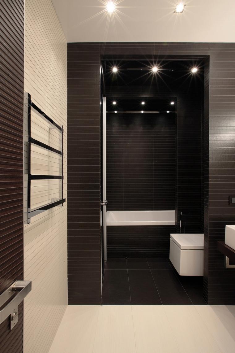 Фото № 68048 ванная  Квартира