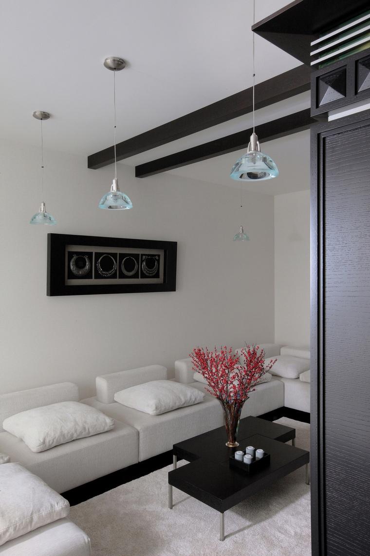 Фото № 68033 гостиная  Квартира
