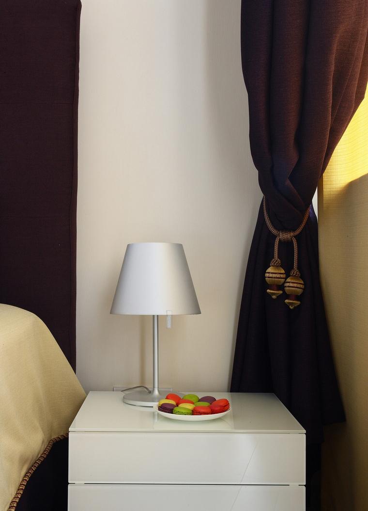 Фото № 68057 спальня  Квартира