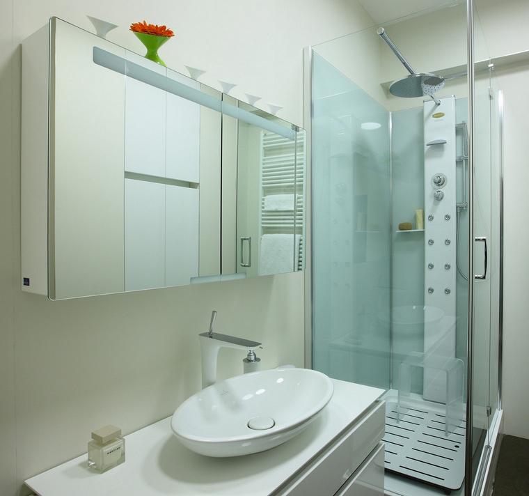 Фото № 68069 ванная  Квартира