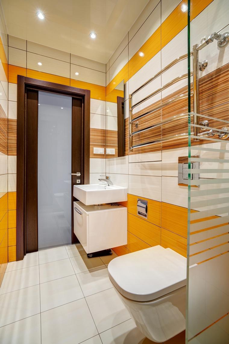 Фото № 68236 ванная  Квартира