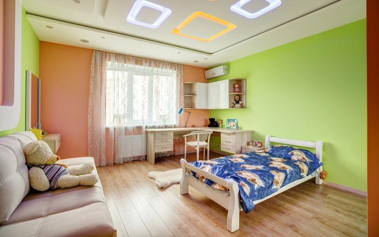 Фото № 68230 детская  Квартира