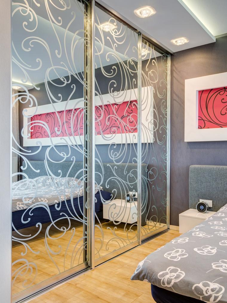 Фото № 68228 спальня  Квартира