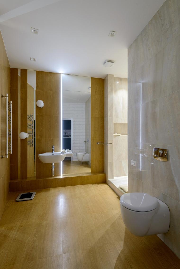 ванная - фото № 68271