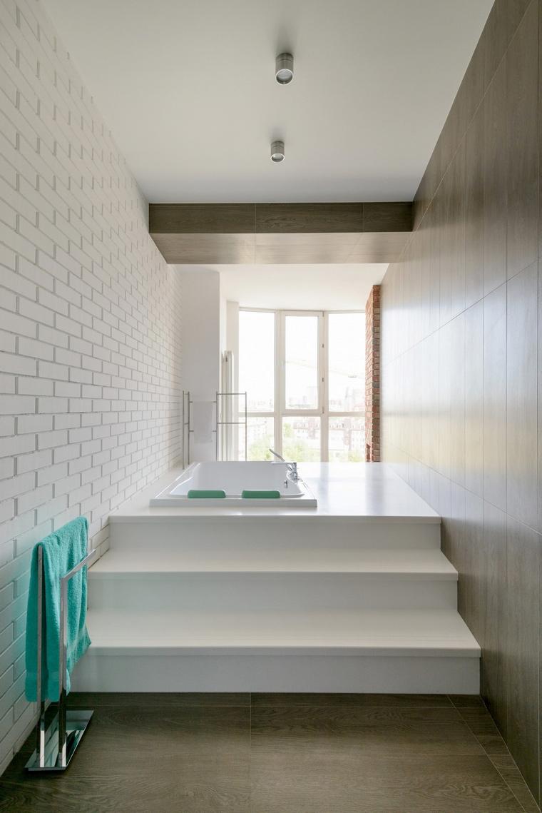 интерьер ванной - фото № 68263