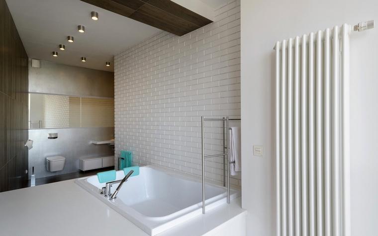 интерьер ванной - фото № 68264
