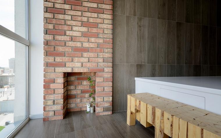 интерьер ванной - фото № 68265