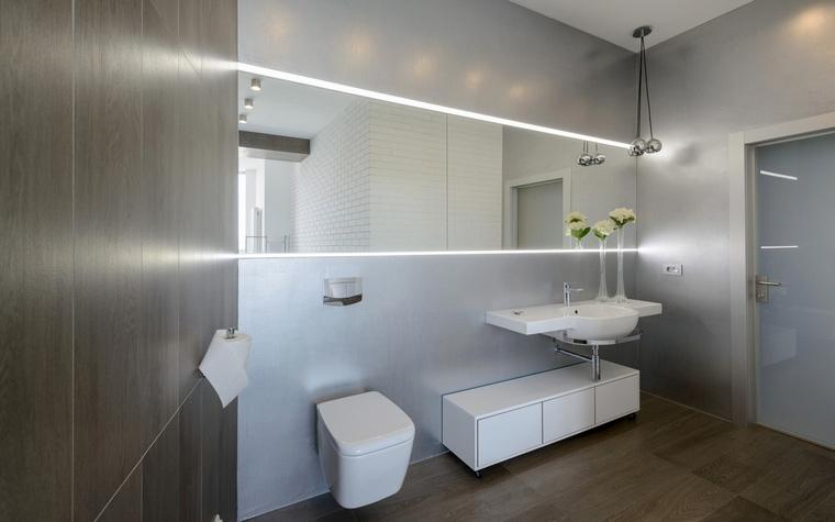 интерьер ванной - фото № 68266