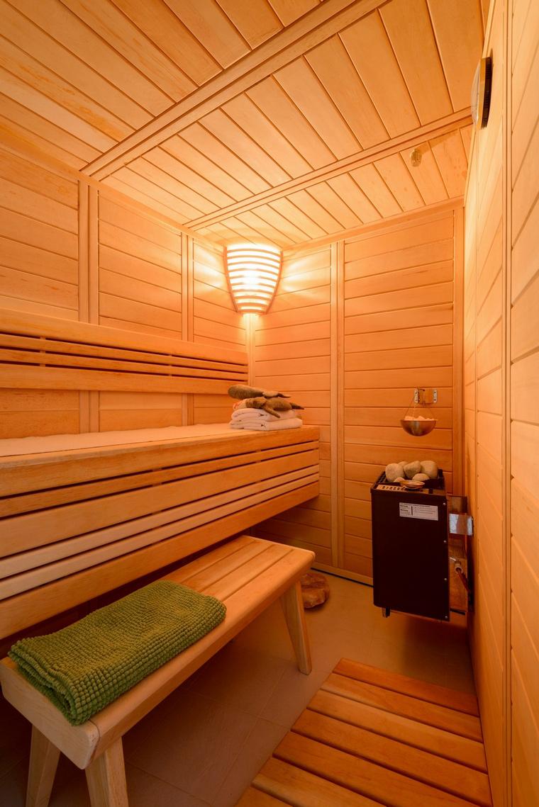 Фото № 68270 баня сауна  Квартира
