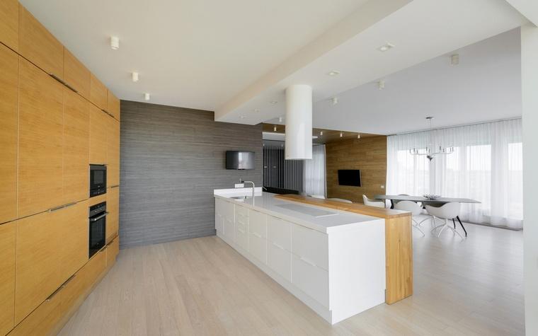 Фото № 68253 кухня  Квартира