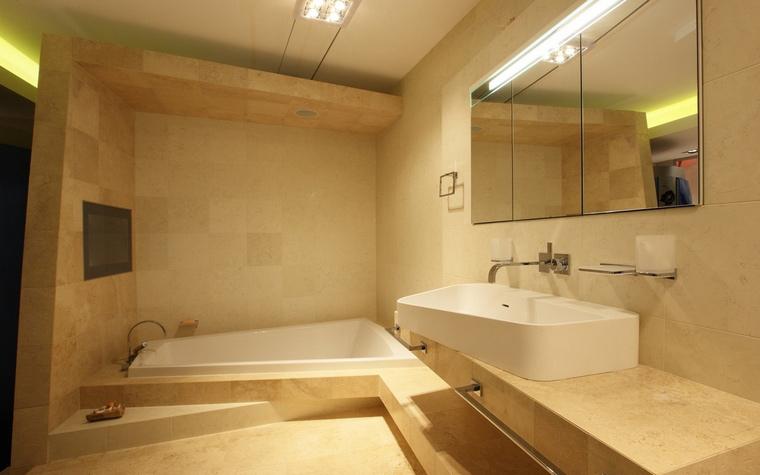 интерьер ванной - фото № 68305