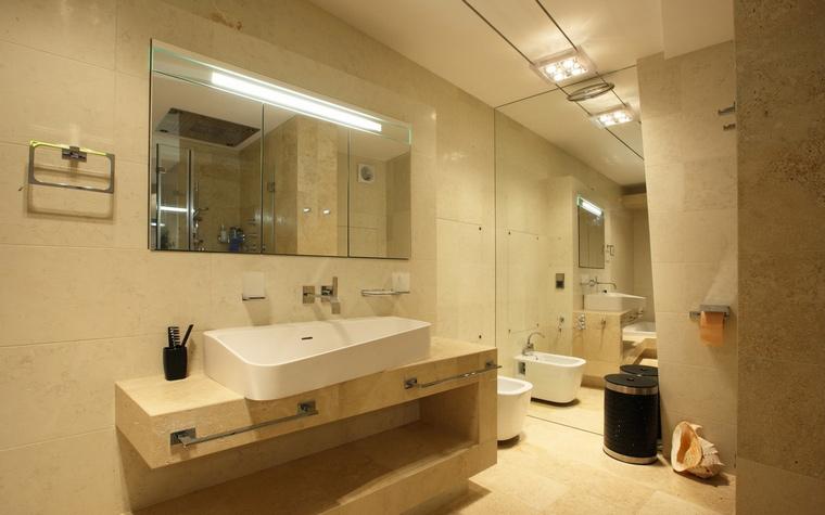 интерьер ванной - фото № 68306