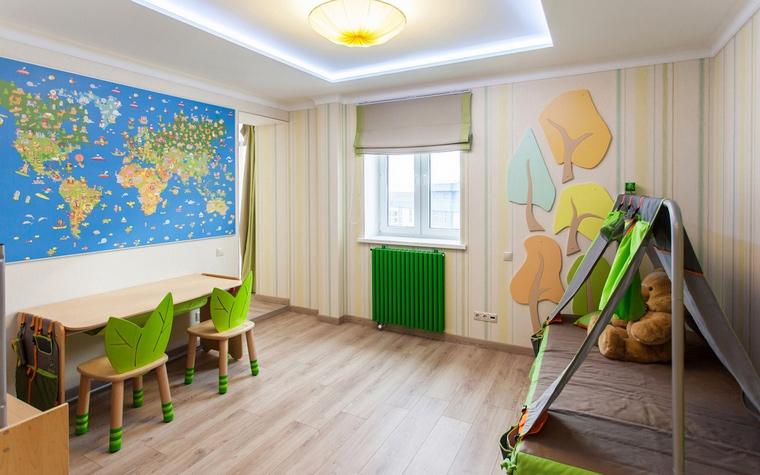 Фото № 68314 детская  Квартира