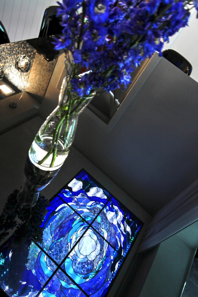 Квартира. столовая из проекта , фото №68322