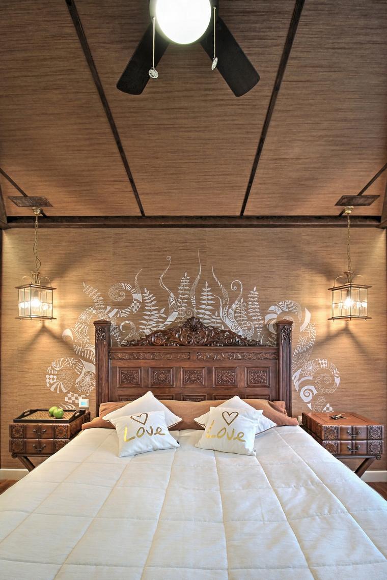 спальня - фото № 68411