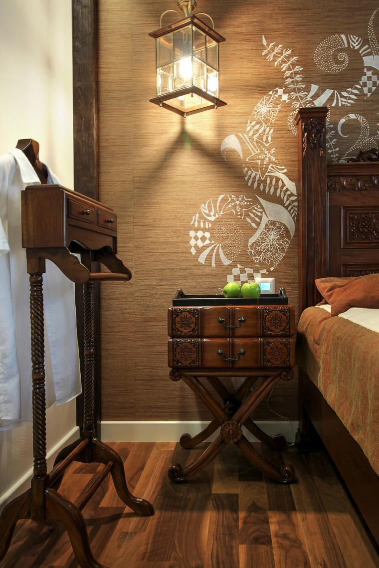 спальня - фото № 68416