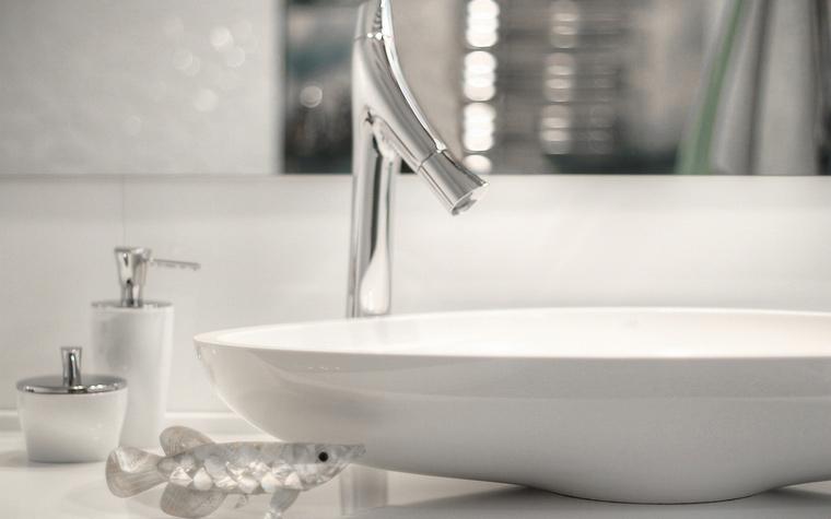 интерьер ванной - фото № 68396