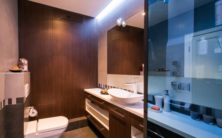 Фото № 68328 ванная  Квартира