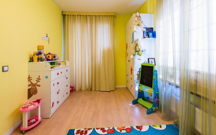 Фото № 68332 детская  Квартира